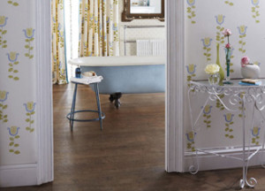 Lovely Harlequin wallpaper by Rians