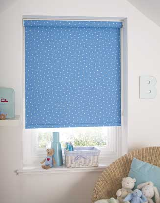 Roller Blinds - Perfectly made to fit your windows from Rian's Window Treatments Mandurah