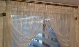 Curtain Combination