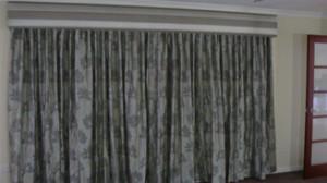 Pleat Curtains