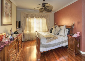 For lovely flooring call Rian's Window Treatments