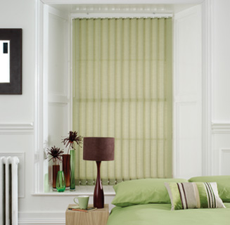 Vertical Blinds to suit your home and decor