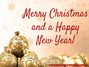 Rians Merry Christmas